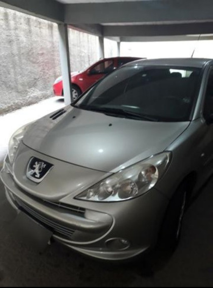 Peugeot 207 Passion 2013 1.6 16v Xs Flex Aut. 4p