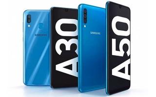 Samsung A50 280 A30s 260 A20 170 Samsung A10s 160 A70 385