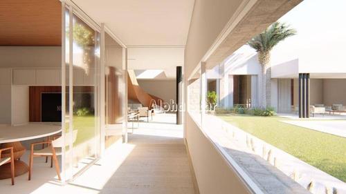 Imagem 1 de 8 de Casa Com 5 Dormitórios À Venda, 900 M² Por R$ 6.900.000,00 - Alphaville 10 - Santana De Parnaíba/sp - Ca3210