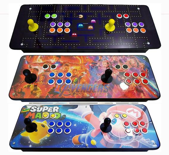 Arcade 13000 Jogos Portátil Hdmi 5 Metros Melhores Games!