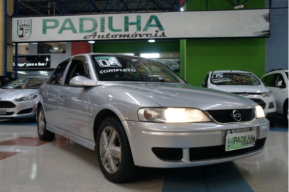 Chevrolet Vectra 2.0 Expression 2004/2004
