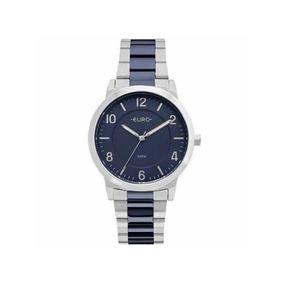 Relógio Euro Feminino Eu2036ylx/5k