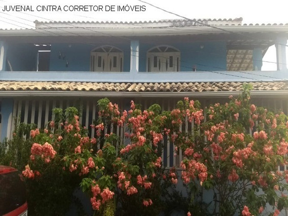 Casa Para Aluguel Em Itapuã, 7/4 Com 3 Suítes. - J691 - 34297818