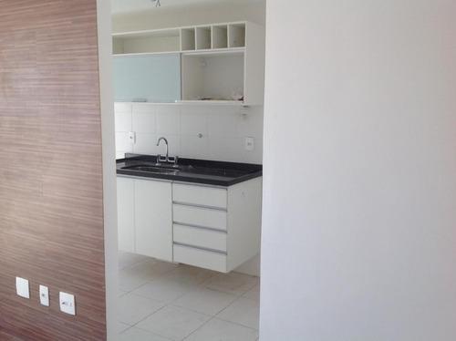 Imagem 1 de 14 de Apartamento Para Alugar, 45 M² Por R$ 3.200,00/mês - Brooklin - São Paulo/sp - Ap15314