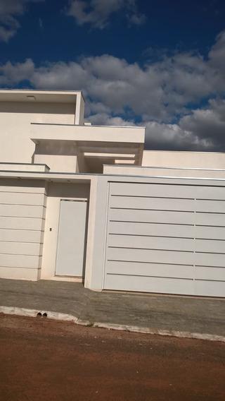 Vendo Casa 3 Suítes, Piscina, Colorado