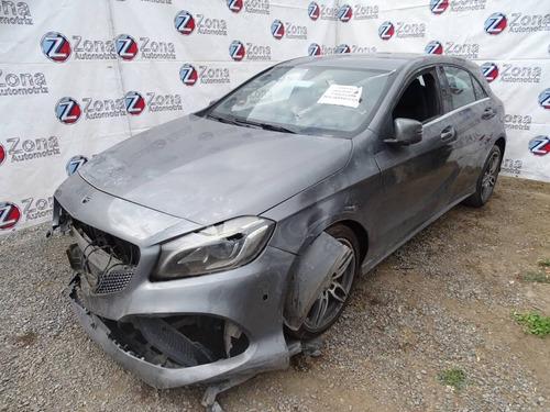 Mercedes Benz A200 2016 W176 En Desarme #285