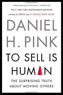 Book : To Sell Is Human: The Surprising Truth About Movin...