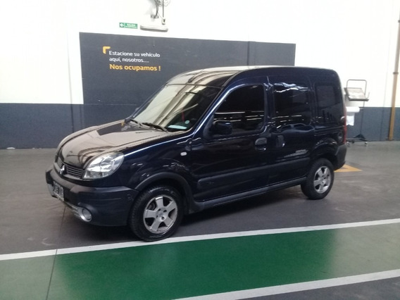 Renault Kangoo Sportway 1.6