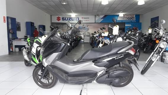 Yamaha N Max 160 2018 Impecavel