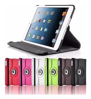 Funda Giratoria 360 Para iPad 2 3 Y 4 Protector