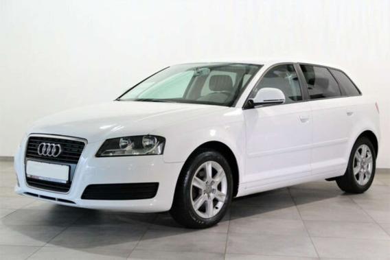 Oportunidad! $570mil Audi A3 1.6 Sportback - 2010