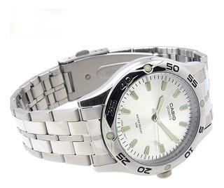 Cristal Mineral 1mm Relojes Casio para Hombre en Mercado