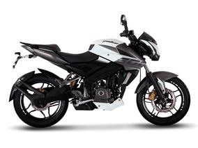 Moto Bajaj Pulsar Rouser Ns 200 Nuevo Diseño Quilla 0km