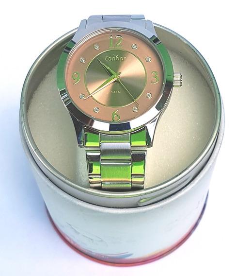 Relógio Condor Feminino C02036kvd/b3m