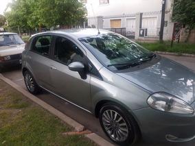 Fiat Punto 1.8 Hlx Emotion