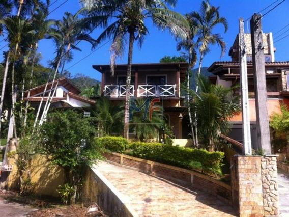 Ref 77 - Excelente Casa Cond. Fechado Park Imperial 5 Dorms(4 Suites), Piscina E Espaço Gourmet ! Estuda Permuta/locação. - 77