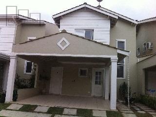 Casa Residencial À Venda, Condomínio Villa Campolim, Sorocaba - Ca0646. - Ca0646