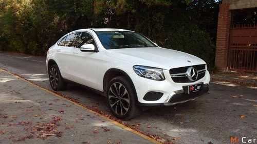 Mercedes Benz Glc 250d Coupé 2018