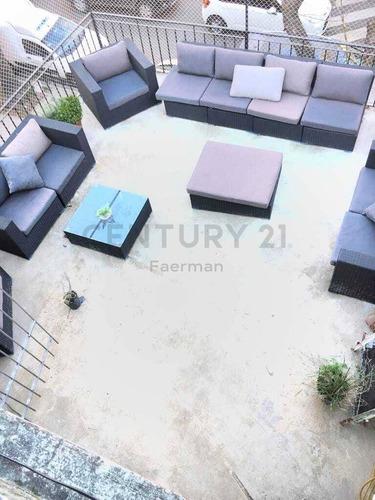Imagen 1 de 9 de Venta Ph 2 Ambientes Nuñez Reciclado Dos Terrazas Sin Expensas