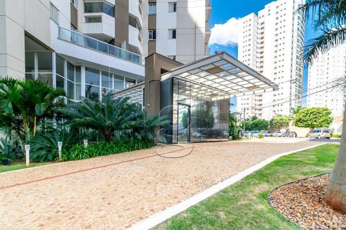 Imagem 1 de 30 de Apartamento Com 3 Dormitórios À Venda, 81 M² Por R$ 525.000,00 - Edifício Evolution Home Alto Do Palhano - Londrina/pr - Ap0942