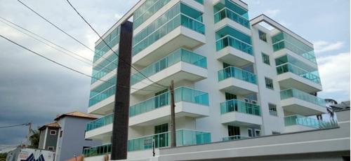 Apartamento Em Costazul, Rio Das Ostras/rj De 162m² 3 Quartos À Venda Por R$ 680.000,00 - Ap951046