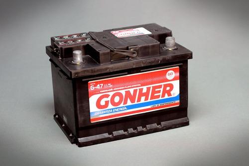 Batería Gonher Kia Sportage 2016-2020 - 110a