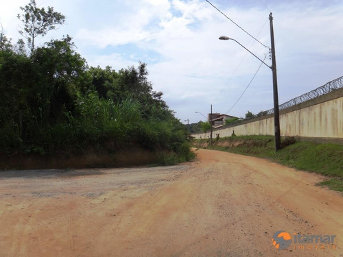 Terreno À Venda, 2600 M² Praia Do Riacho - Guarapari/es - Te0089