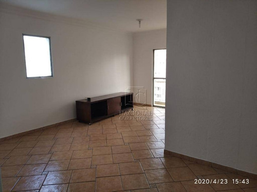 Imagem 1 de 28 de Apartamento Com 2 Dormitórios À Venda, 110 M² Por R$ 550.000,00 - Centro - Santo André/sp - Ap10843