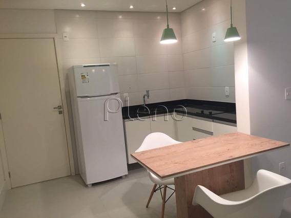 Flat Para Aluguel Em Cambui - Fl016211