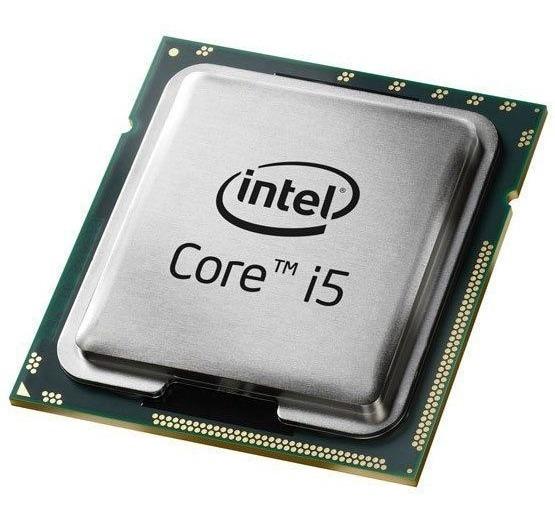 Processador I5 2400 - Socket Lga 1155