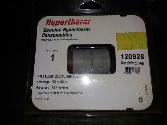 Capa Isolante Manual 120928 - Hypertherm -
