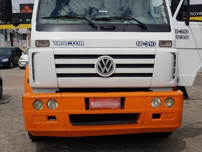 Volkswagen Titan18310 Cabine Leito Ano 2004 R$49900,00