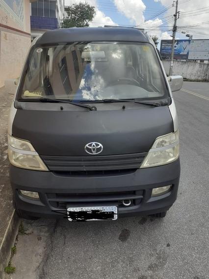 Changan Chana 2011/2012 - Carro Econômico (valor Na Troca)