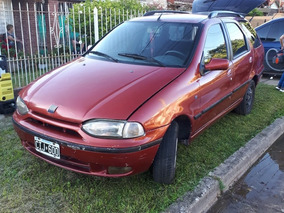 Fiat Palio Weekend 1.7 Stile Abs Ab 1998