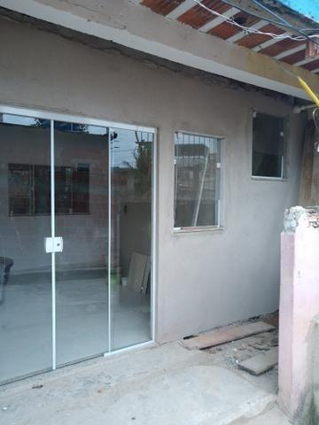 Casa Térrea De Frente Para Rua! São Geraldo - Volta Redonda