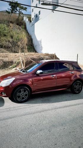 Imagem 1 de 8 de Chevrolet Agile 2010 1.4 Ltz 5p