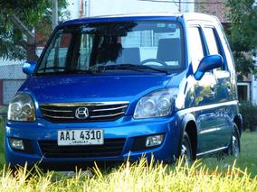 Changue Tico 1.0 Muy Buen Estado.