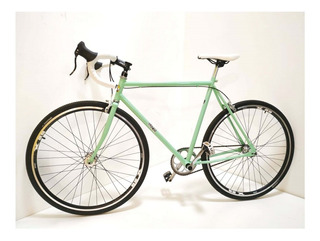 Bicicleta Urbana -fixie - No Piñón Fijo
