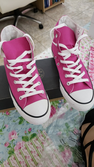 Zapatillas Converse All Star Talle 41