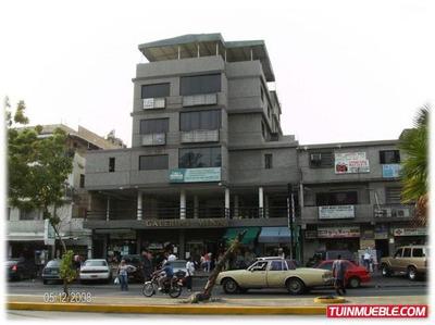 Edificios En Venta José A Páez 18-12838 Rah Samanes