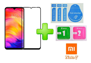 Vidrio Templado Xiaomi Huawei Honor Samsung iPhone Motorola