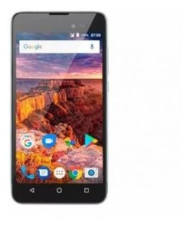 Smartphone Multilaser Ms50l 3g Quadcore 1gb Ram Tela 5 Dual