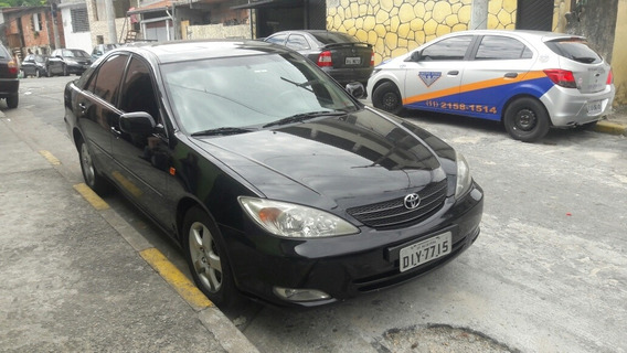 Toyota Camry 3.5 V6 Xle 4p 2004