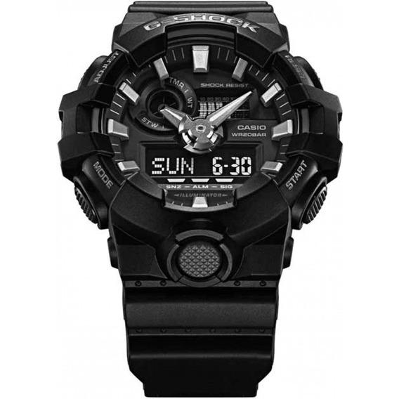 Relógio Casio G-shock Ga-700-1bdr