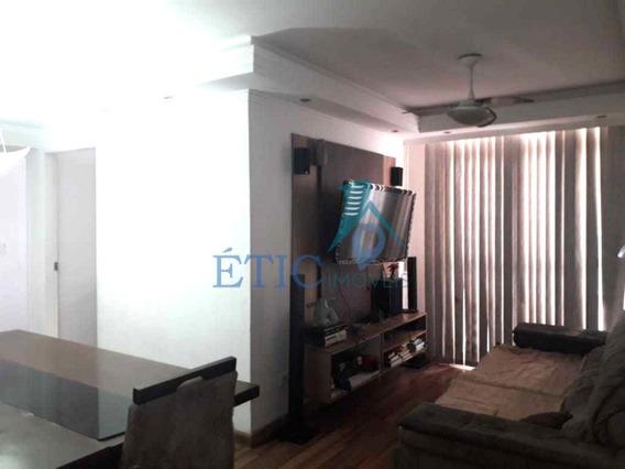 Apartamento - Tatuape - Ref: 847 - V-ap202