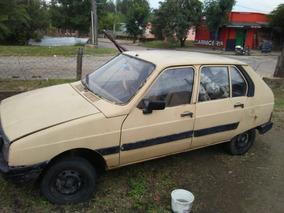 Citroën Visa Por. Partes