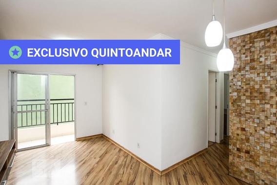 Apartamento No 1º Andar Com 3 Dormitórios E 1 Garagem - Id: 892958395 - 258395