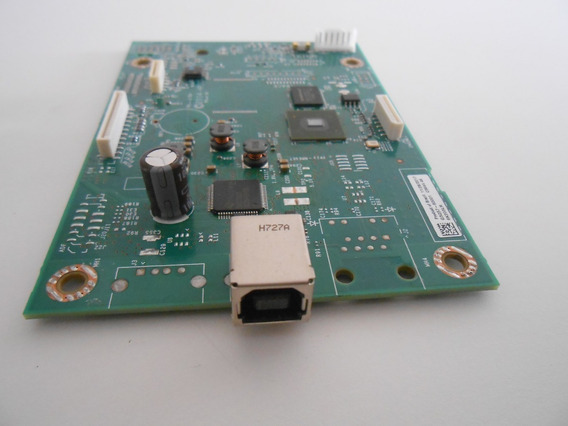 Placa Logica Hp Laserjet Ultra Mfp M134a