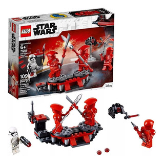 Lego Star Wars Elite Praetorian Guard Battle Pack 75225