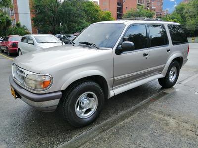Ford Explorer Limit Xlt 1997